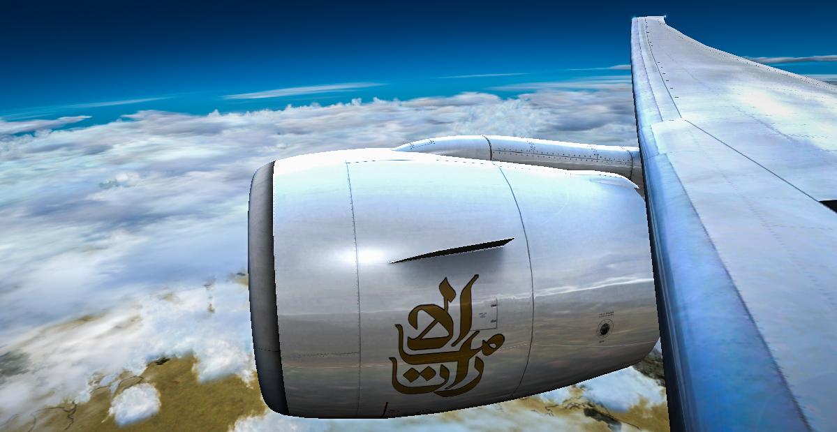 UAE193 OMDB LPPT
